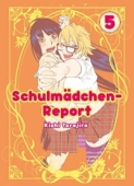 Schulmädchen-Report - Bd.05: Kindle Edition