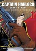 Article: Captain Harlock: Dimensional Voyage - Vol.01