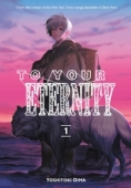 Article: To Your Eternity - Vol.01