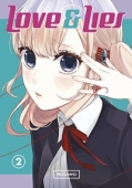 Love and Lies - Vol.02
