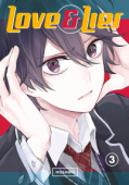 Love and Lies - Vol. 03