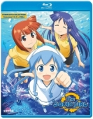 Article: The Squid Girl - Complete Series [Blu-ray]