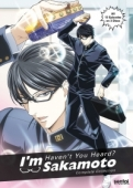 Haven't You Heard? I'm Sakamoto - Complete Series