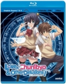 Article: Love, Chunibyo & Other Delusions! - Complete Series [Blu-ray]