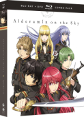 Article: Alderamin on the Sky - Complete Series [Blu-ray+DVD]