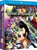 Article: Space Dandy - Complete Series [Blu-ray + DVD]