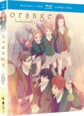 Article: Orange - Complete Series [Blu-ray + DVD]