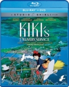 Kiki's Delivery Service [Blu-ray+DVD] (Re-Release)