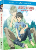 Super Lovers: Season 1 - Complete Series (OwS) [Blu-ray+DVD]