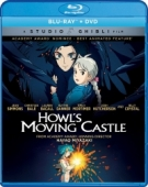 Article: Howl's Moving Castle [Blu-ray+DVD]