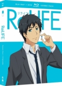 Article: ReLIFE: Season 1 - Complete Series [Blu-ray + DVD]