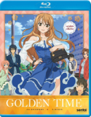 Article: Golden Time - Complete Series [Blu-ray]