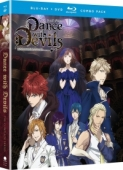 Article: Dance with Devils - Complete Series [Blu-ray+DVD]