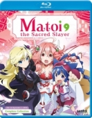Article: Matoi the Sacred Slayer - Complete Series [Blu-ray]