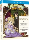Article: Gosick - Complete Series: Part 2/2 [Blu-ray+DVD]