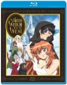 Article: Good Witch of the West - Complete Series [Blu-ray]