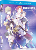 Article: Tsukiuta. The Animation - Complete Series (OwS) [Blu-ray+DVD]