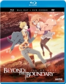 Article: Beyond the Boundary: I'll Be Here [Blu-ray+DVD]