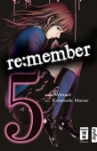 re:member - Bd.05: Kindle Edition