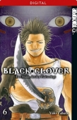 Black Clover - Bd.06: Kindle Edition