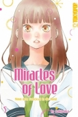 Miracles of Love: Nimm dein Schicksal in die Hand - Bd.05