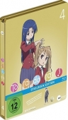 Toradora! - Vol.4/5: Limited Steelbook Edition [Blu-ray]