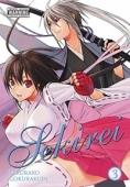 Article: Sekirei - Vol.03