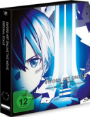 Sword Art Online The Movie: Ordinal Scale - Limited Edition [Blu-ray] + OST
