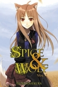 Spice & Wolf - Vol.01: Kindle Edition