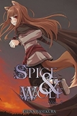 Spice & Wolf - Vol.02: Kindle Edition