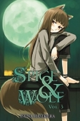 Spice & Wolf - Vol.03: Kindle Edition