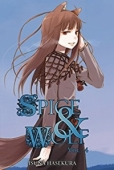 Spice & Wolf - Vol.04: Kindle Edition