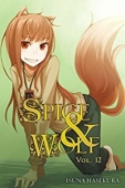 Spice & Wolf - Vol.12: Kindle Edition