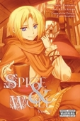 Spice & Wolf - Vol.09: Kindle Edition