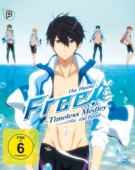 Free! Timeless Medley: The Bond [Blu-ray]