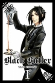 Black Butler - Vol. 01: Kindle Edition