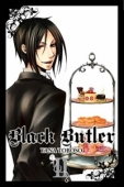 Black Butler - Vol.02: Kindle Edition