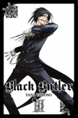 Black Butler - Vol. 03: Kindle Edition