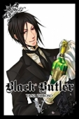 Black Butler - Vol.05: Kindle Edition