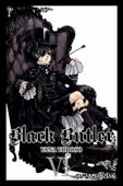 Black Butler - Vol.06: Kindle Edition