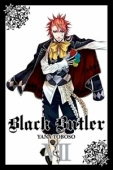 Black Butler - Vol.07: Kindle Edition