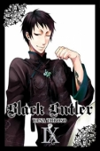Black Butler - Vol. 09: Kindle Edition