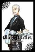 Black Butler - Vol. 10: Kindle Edition