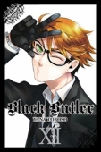 Black Butler - Vol.12: Kindle Edition