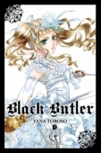 Black Butler - Vol. 13: Kindle Edition
