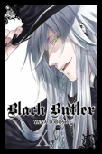 Black Butler - Vol. 14: Kindle Edition