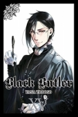 Black Butler - Vol.15: Kindle Edition
