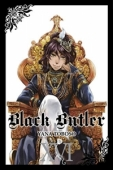 Black Butler - Vol.16: Kindle Edition