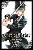 Black Butler - Vol. 17: Kindle Edition