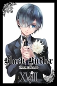 Black Butler - Vol. 18: Kindle Edition